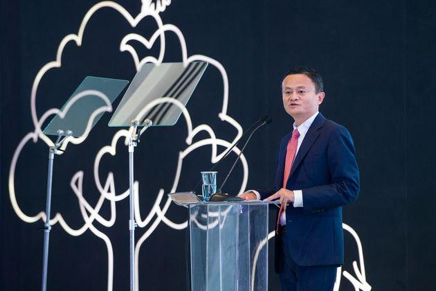 Αποχωρεί από την Alibaba ο ιδρυτής του τεχνολογικού κολοσσού Τζα