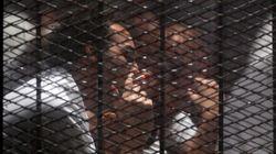 Egypte: le photojournaliste Shawkan bientôt libre, 75 condamnés à
