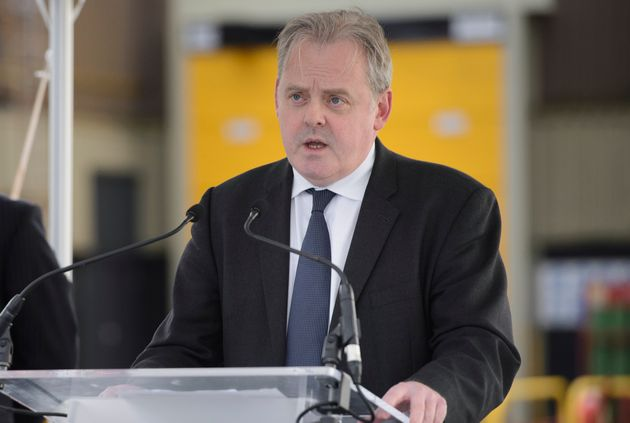 Guto Bebb has said a second public poll on Brexit could be the only way to force legislation through...