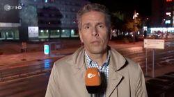 ZDF-Reporter zeigt treffend, wie absurd die Debatte über Hetzjagden in Chemnitz