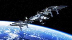 Krimi im Weltall: Mysteriöses Loch auf der ISS versetzt die NASA in