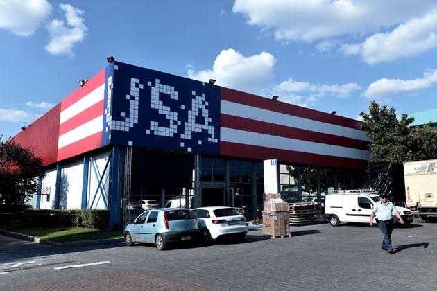 Εγκαίνια made in USA από τον Αλέξη Τσίπρα στην 83η