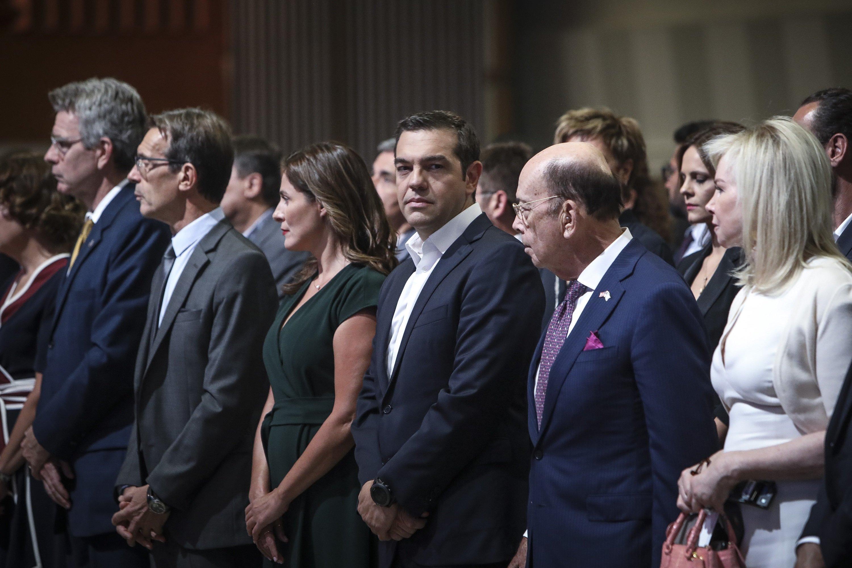 Πρώτη ανάλυση στην ομιλία Τσίπρα: Χωρίς «κορώνες» τύπου...«Go back madame