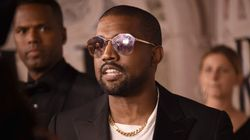 Kanye West Tweeted Out '2024' And Now Everyone Is Going