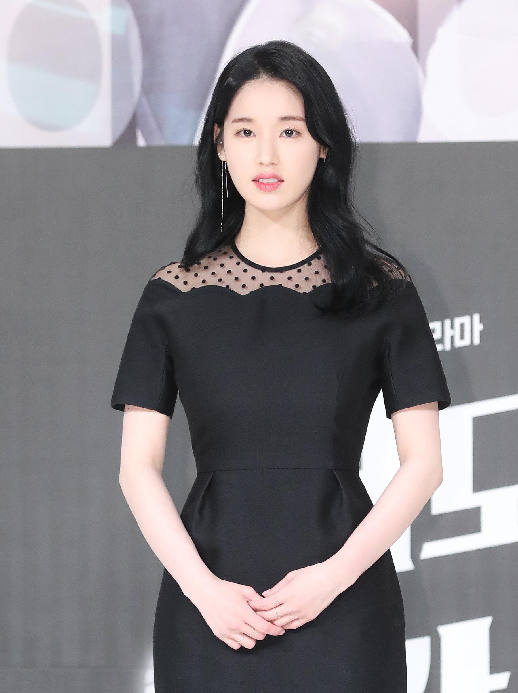배우 박환희가
