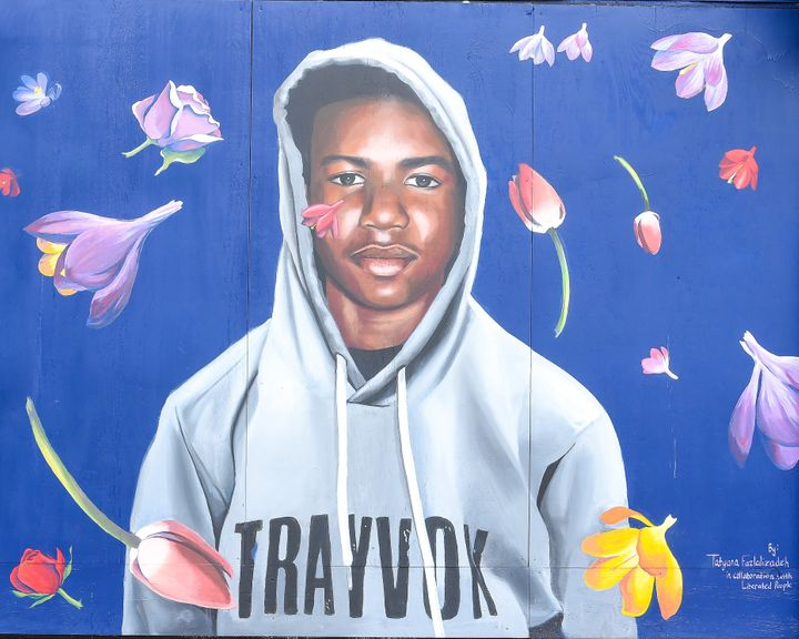 Trayvon Martin was killed in February 2012 by George Zimmerman, who claimed he shot the high-schooler in self-defense.