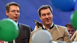 CSU-Generalsekretär gibt Grünen Schuld am Aufstieg der AfD