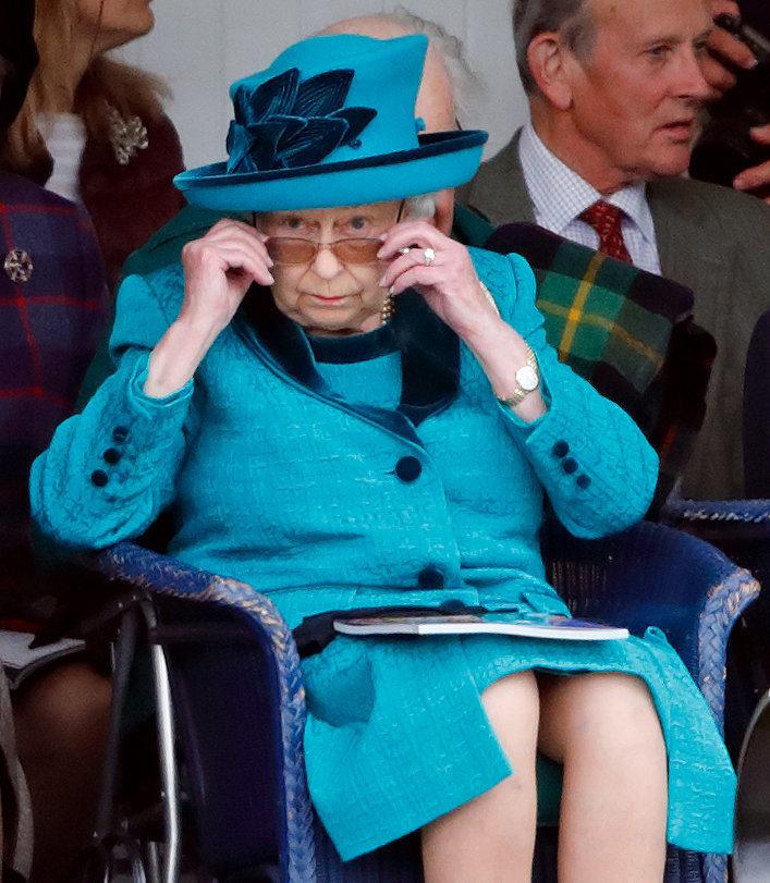 Irritation um Tod der Queen: Schottischer Bezirk verschickt Trauer-Pakete