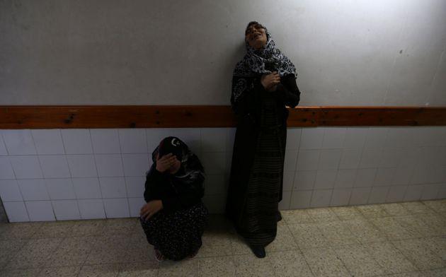 Ο Τραμπ καταργεί βοήθεια 25 εκατομμυρίων δολαρίων προς τα παλαιστινιακά