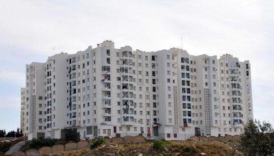 Tipasa: le ministère de l'Habitat donne son aval pour l'affectation de 2000 logements AADL
