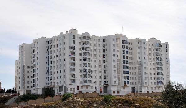 Habitat: le quota restant du programme AADL 2013 sera inscrit au titre de la Loi des finances