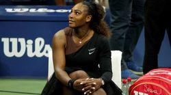 Já houve ataques de fúria épicos no tênis. O de Serena Williams não foi um