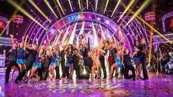 Meet This Year's 15 'Strictly Come Dancing'