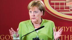 """""""Bloomberg"""": Merkel wird international gerade wieder zur Anführerin"""