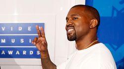 Kanye West vient-il d'officialiser sa candidature à la Maison Blanche?