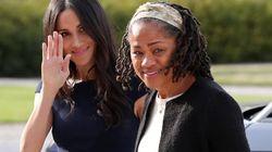 Royals: Heimlicher Besuch von Meghans Mutter – das steckt dahinter