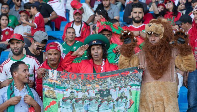 Éliminatoires CAN 2019: Les Lions de l'Atlas s'imposent face au Malawi