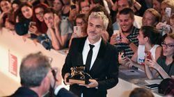 Mostra de Venise: le Mexicain Alfonso Cuaron remporte le Lion