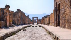 Ηταν άραγε ελληνική αποικία η Πομπηία; Ενας ιστορικός λύνει τις