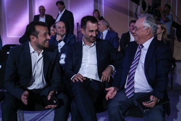 Απευθείας ανάλυση της συνέντευξης Τσίπρα στη ΔΕΘ: Εκλογές τον Οκτώβριο του 2019 (με δύο