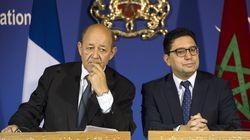 La visite du chef de la diplomatie française Jean-Yves Le Drian reportée sine