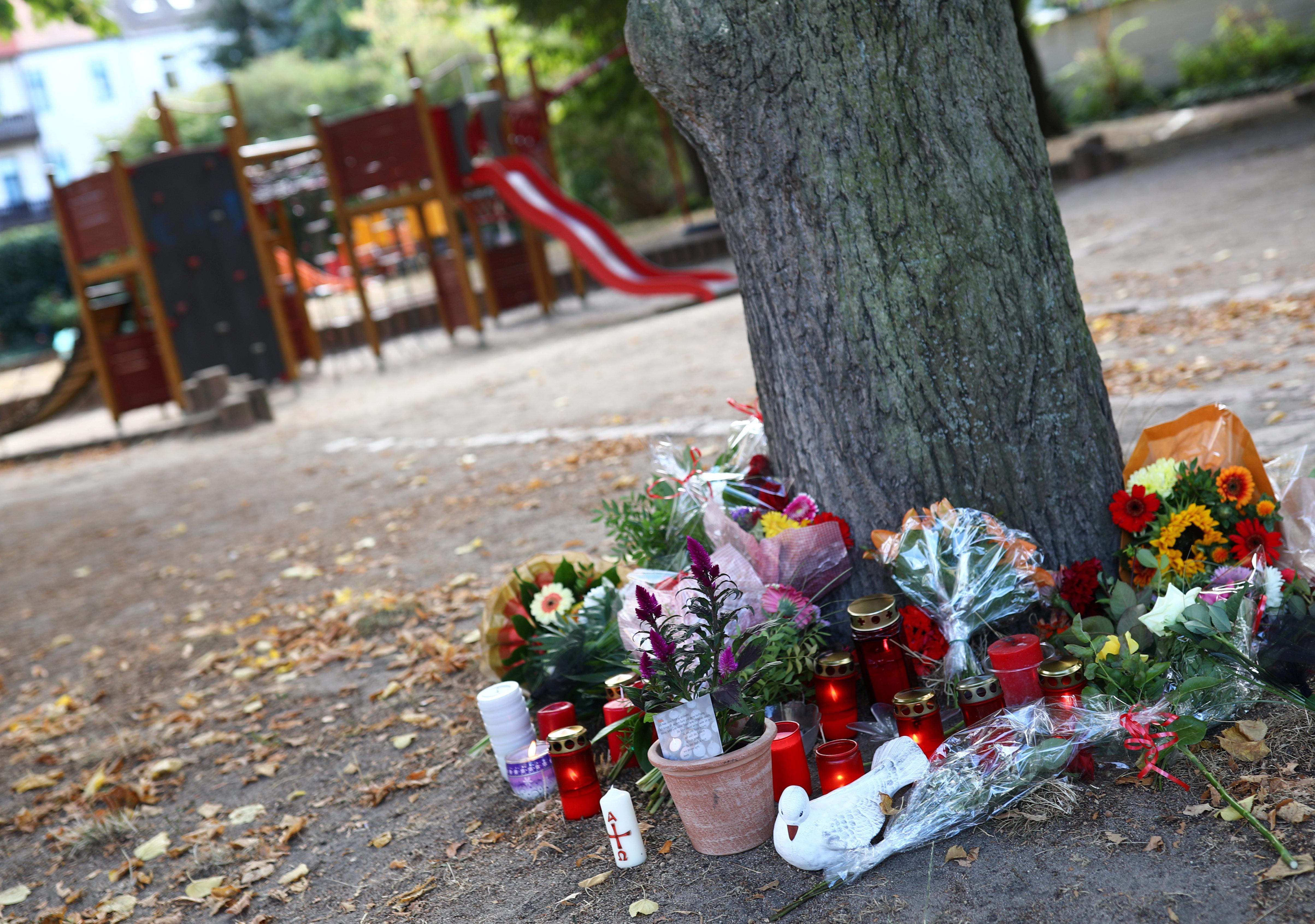 Tödlicher Streit in Köthen: Bürgermeister reagiert genau richtig auf die