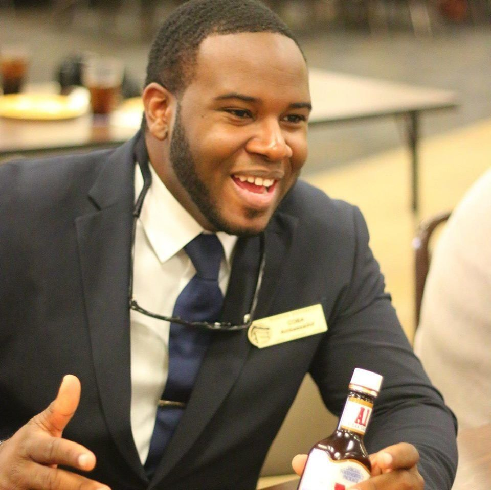 Botham Shem Jean 26 was fatally shot inside of his Dallas apartment on Thursday by an off-duty police officer