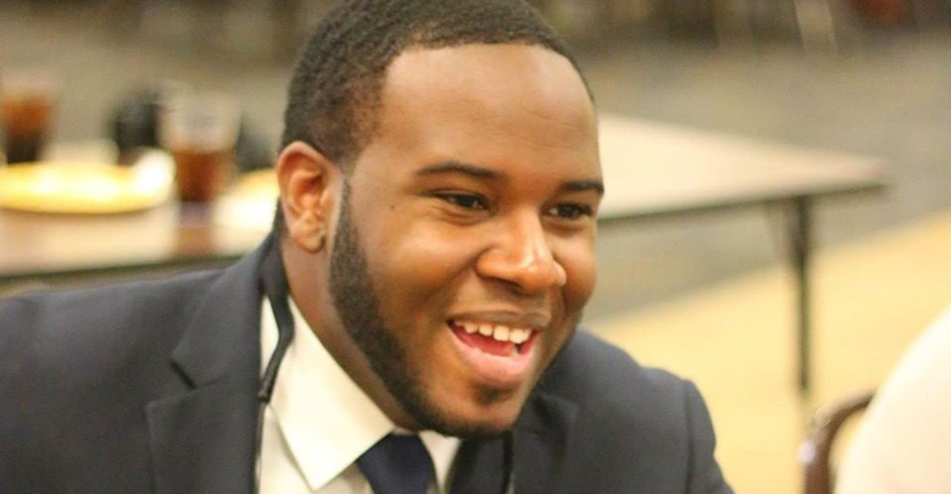Search Of Botham Jean's Apartment Ignites Outrage Over Victim's 'Character Assassination' | HuffPost