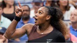 """""""Je me bats pour les droits des femmes"""": Serena Williams accuse l'arbitre de """"sexisme"""" après sa défaite"""