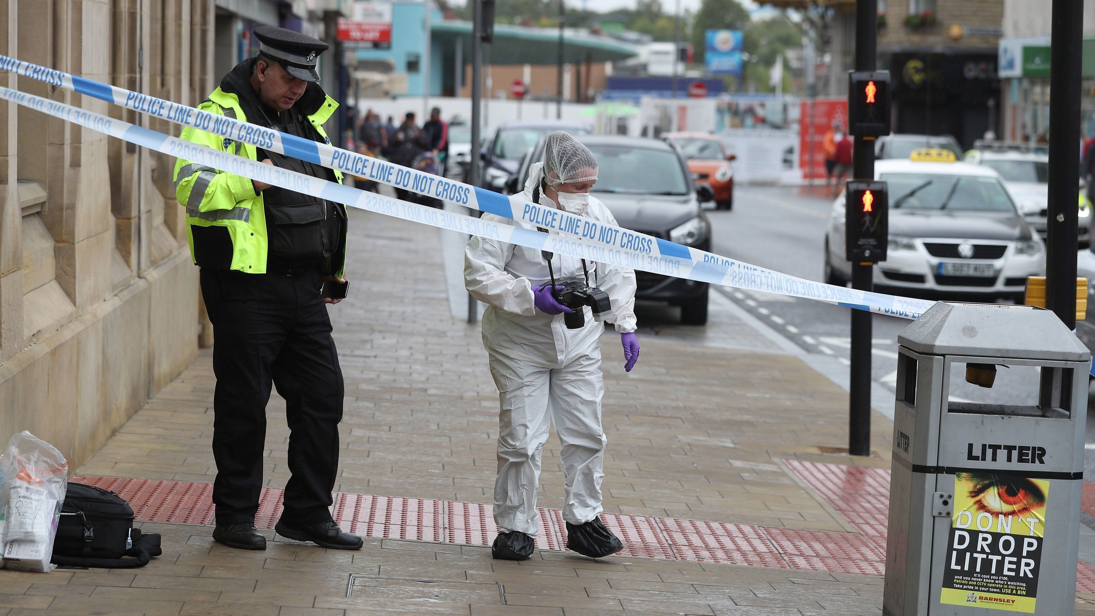 Woman Charged With Attempted Murder Over Barnsley