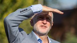 Jeremy Corbyn Vows To Tackle 'Social Cancer' Of
