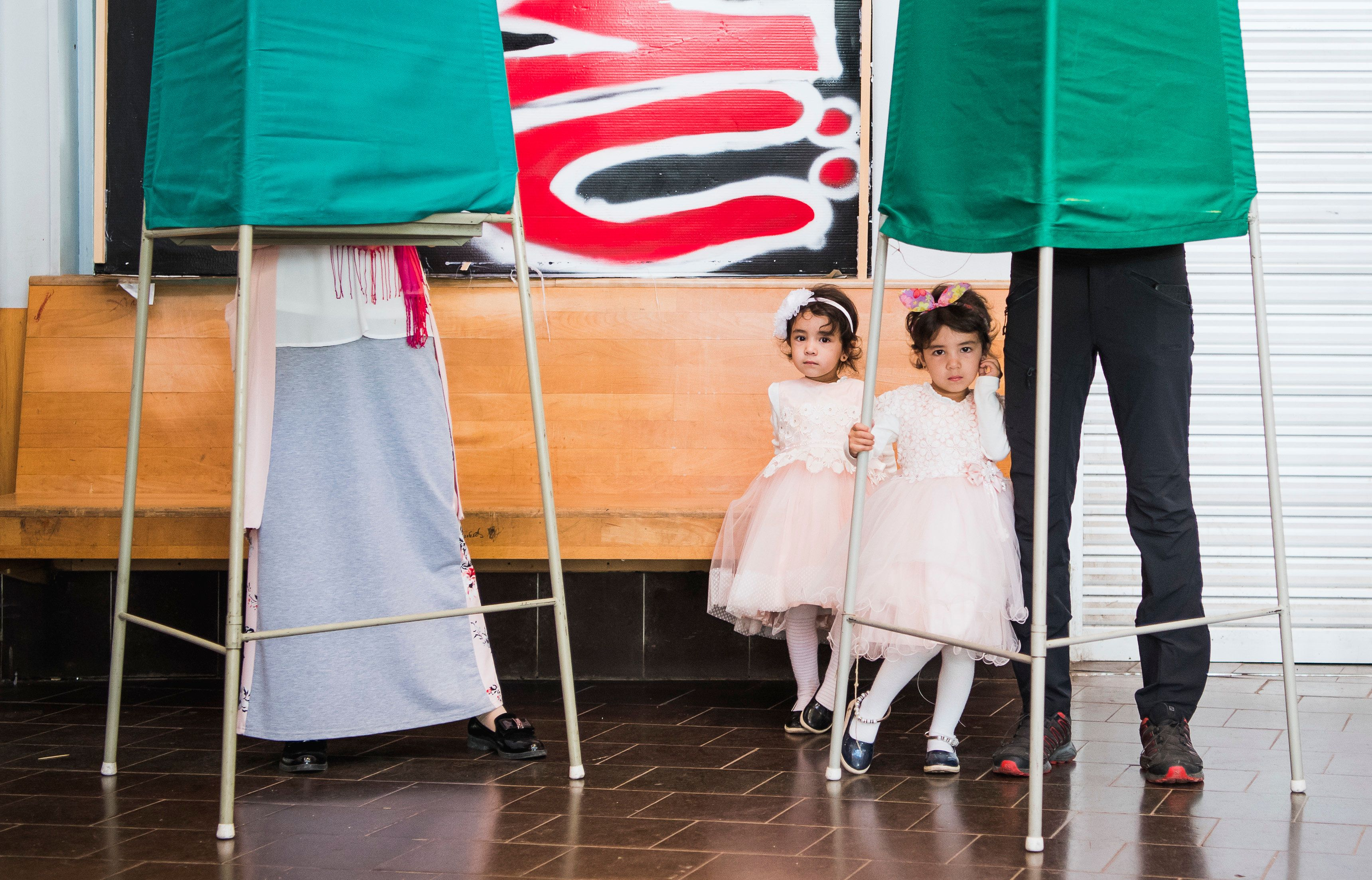 Εκλογές στη Σουηδία: Αυξάνει τα ποσοστά της η ακροδεξιά- οριακό προβάδισμα της κεντροαριστεράς έναντι της