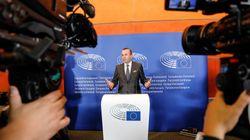 Τέρμα οι ενταξιακές διαπραγματεύσεις Τουρκίας-ΕΕ εάν εκλεγώ πρόεδρος της Κομισιόν, λέει ο Βέμπερ του