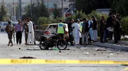 Το Ισλαμικό Κράτος αναλαμβάνει την ευθύνη για την επίθεση βομβιστή-καμικάζι στην