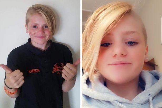 Μαθήτρια έκοψε τα μαλλιά της μετά την απώλεια της αδερφής της, αλλά το σχολείο της δεν ήταν και πολύ...