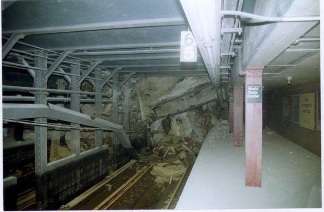 9·11테러로 폐쇄됐던 뉴욕 지하철역이 17년 만에 다시 문을