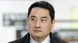 '도도맘과 짜고 사문서 위조' 혐의 강용석이 2년 구형받고 한