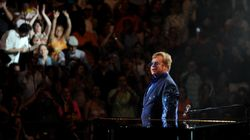 Το συγκινητικό, μουσικό αντίο του Έλτον Τζον μετά από 50 χρόνια -«Θέλω να είμαι με τα παιδιά