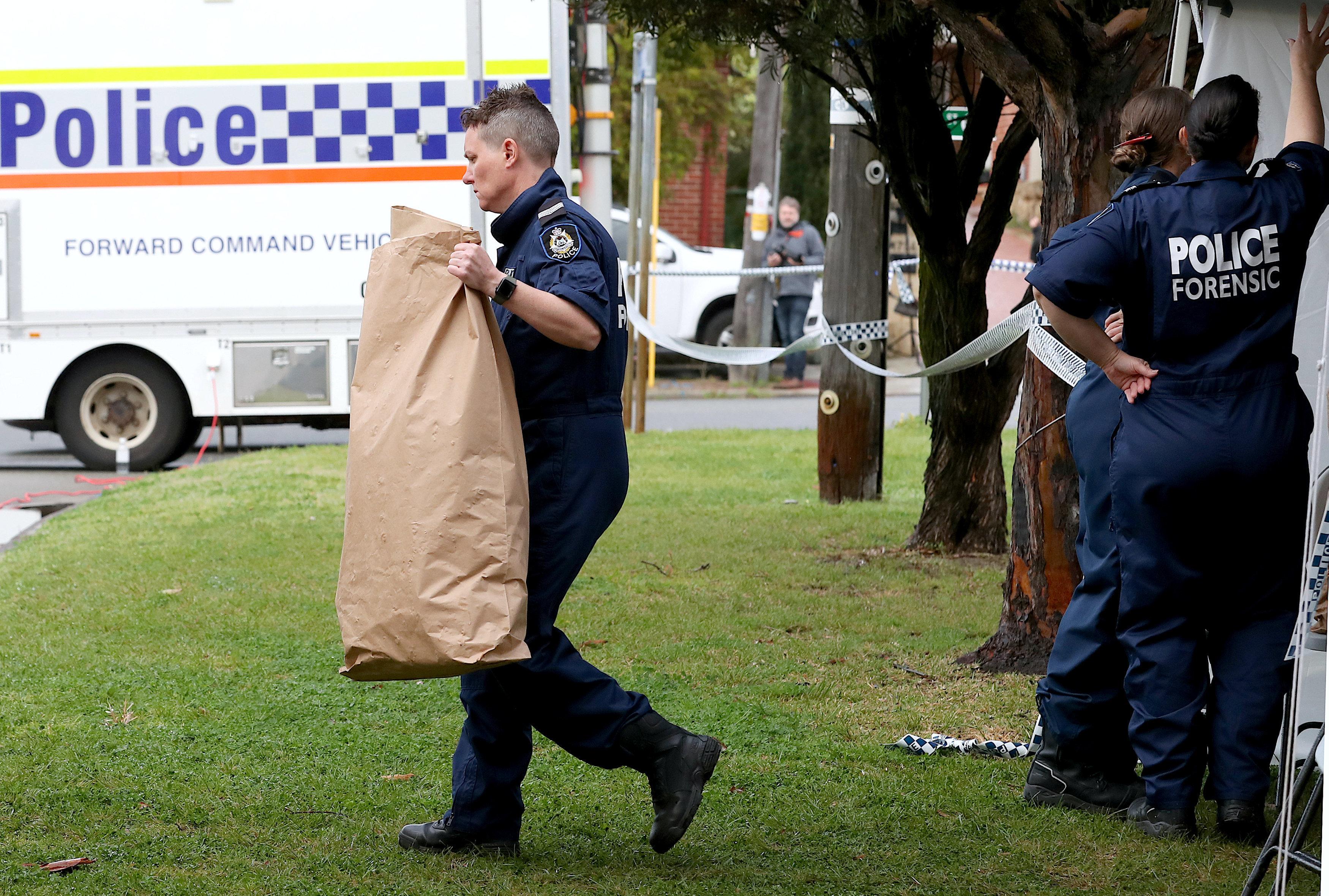 Μακελειό στην Αυστραλία: 24χρονος κατηγορείται για τη δολοφονία 3 μικρών κοριτσιών, της μητέρας τους και της γιαγιάς
