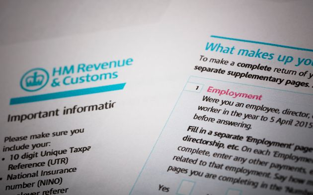 HMRC Admits Letting 'Powerful' People Get Away With Financial
