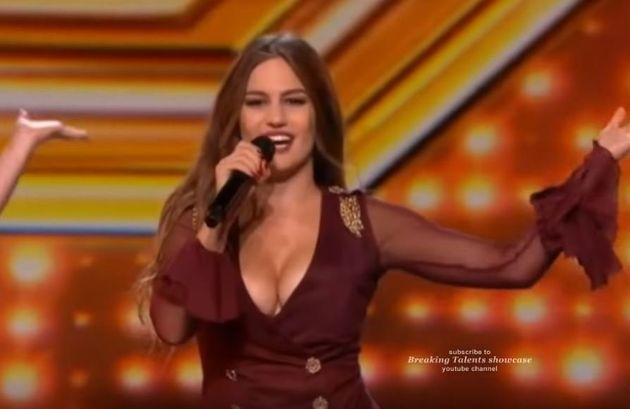 Αθηνά Μανουκιάν: Η σέξι Ελληνίδα που εντυπωσίασε τον Ρόμπι Γουίλιαμς στο βρετανικό