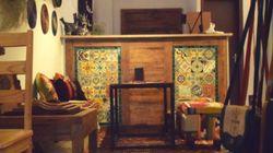 Samak, cette boutique qui promeut l'artisanat tunisien en plein coeur de