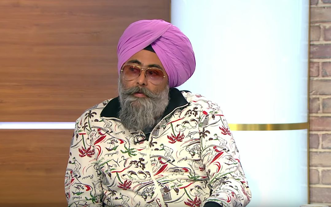'CBB' Evictee Hardeep Singh Kohli Clarifies Sally Morgan 'Borderline Racist' Comment