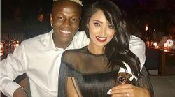 La demande en mariage du footballeur Hamza Mendyl enflamme le web