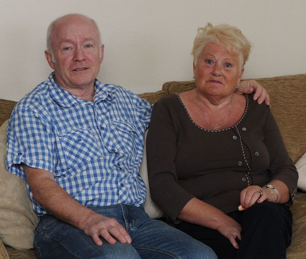 Lee's parents Peter and Christine Boxell have pleaded for help in solving the