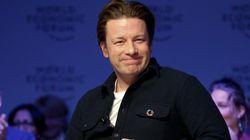 Jamie Oliver Apprehends Burglar Trying To Break Into His London