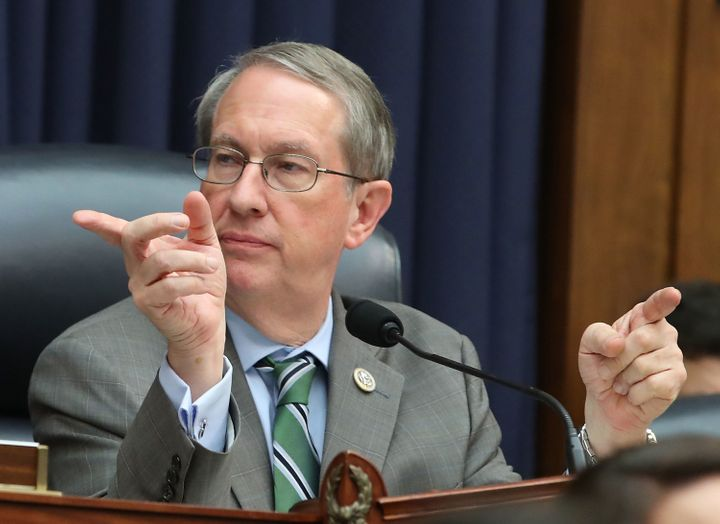 House Judiciary Committee Chairman Bob Goodlatte (R-Va.) and other lawmakers said they hadn't heard any news about a nationwi