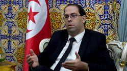 Youssef Chahed bientôt viré de Nidaa