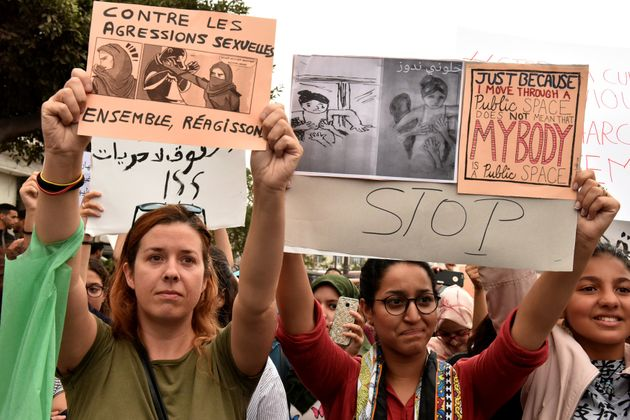 Loi 103.13: Portant plainte pour harcèlement sexuel, cette casablancaise pourrait être la première Marocaine...
