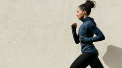 How Running Has Taught Me To Embrace Life - Not To Shy Away From